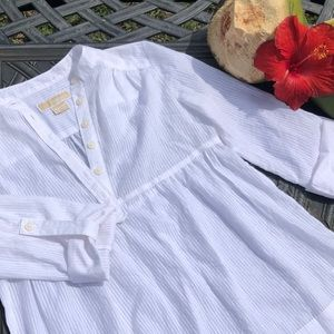 Michael Kors blouse size XS
